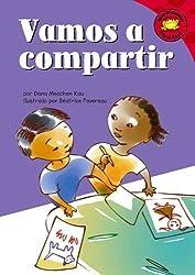 Vamos a Compartir (Let's Share) (Read-It! Readers En Espanol: Red Level) by Dana Meachen Rau (2006-01-06)