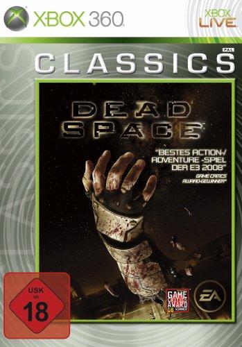 Dead Space [Software Pyramide] (Xbox 1 360 Space Dead)