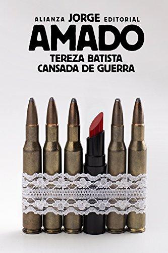 Tereza Batista Cansada De Guerra descarga pdf epub mobi fb2