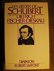 LIEDER DE SCHUBERT