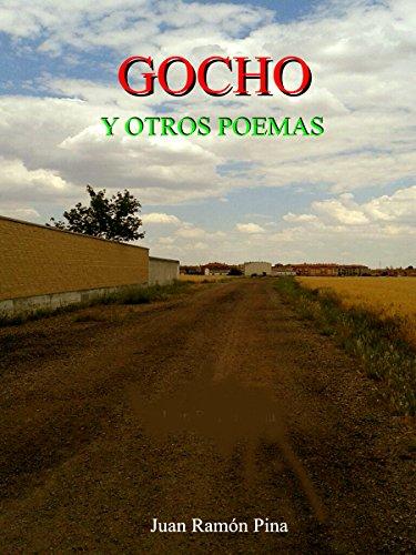 Gocho y otros Poemas
