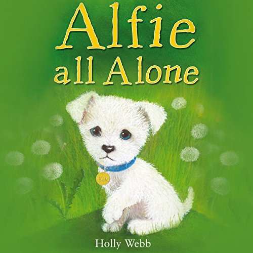 Alfie All Alone  Audiolibri