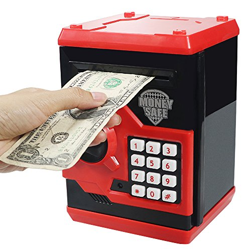 HUSAN Electronic Money Bank, Ele...
