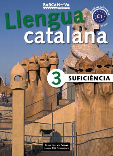 Suficiència 3. Llibre de l ' alumne editado por Barcanova