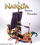 Ingenious Toys® The Chronicles of Narnia - The Dawn Treader # compatible building blocks