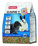 Beaphar Aliment Premium Care+ Lapin 1.5 kg - lot of 4