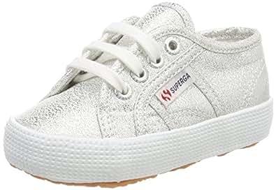 Superga Unisex-Kinder 2750 Lamebumpj Sneaker, Gold (Gold), 36 EU