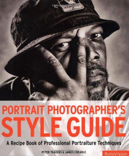 Portrait Photographer's Style Guide