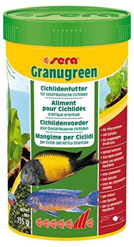 Sera Mangime in Granuli, 250 ml