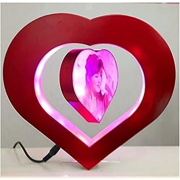 Magnétique Gravité Amour Lévitation La Eplze Anti Cœur Flottant 1clFKJ3T