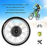 FGHGFCFFGH Vélo électrique Professionnel de 36V 250W E-Bike Kit de Conversion de...