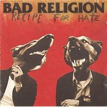 Recipe for Hate [Musikkassette]