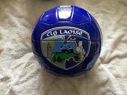 LAOIS Offizielles GAA Irland County (Größe 5Fußball Sehr seltene Limited auf. -