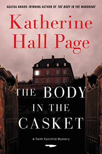 The Body in the Casket: A Faith Fairchild Mystery (Faith Fairchild Mysteries Book 24) (English Edition) Piazza Apple