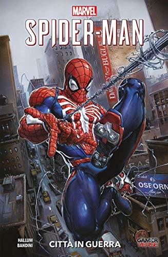 Spider Man: 1