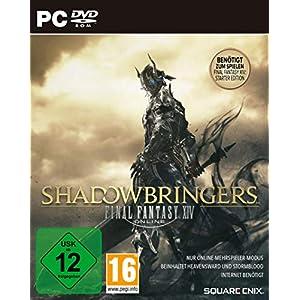 FINAL FANTASY XIV: Shadowbringers – Standard DLC | Mac Download