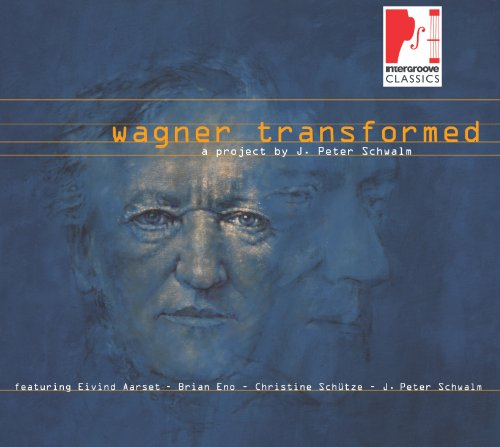 Wagner Transformed (Brian Wagner)