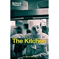 The Kitchen (Oberon Modern Plays)