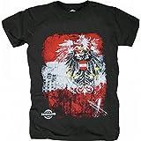 Zoonamo Österreich Classic Shirt schwarz_M