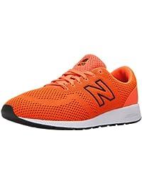 New Balance - Zapatillas de gimnasia para hombre naranja Size: 45 sOJtdU