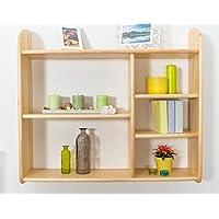suchergebnis auf f r wandregal breite 100 cm k che haushalt wohnen. Black Bedroom Furniture Sets. Home Design Ideas