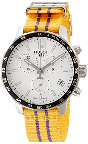 Orologio Tissot Quickster NBA Teams Los Angeles Lakers T0954171703705