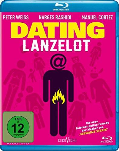 Dating Lanzelot [Blu-ray]