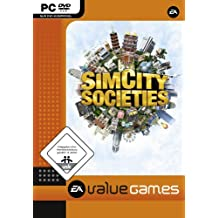 Sim City: Societies [EA Value Games] - [PC]