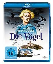 Die Vögel - Alfred Hitchcock - 50th Anniversary