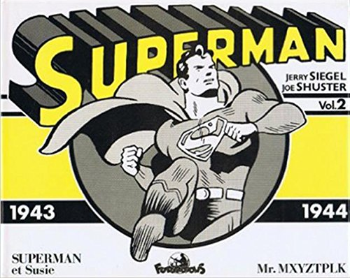 Superman: (1943-1944)