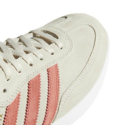 adidas Samba ADV, Scarpe da Skateboard Uomo Marrone (Cbrown/trasca/ftwwht Cbrown/trasca/ftwwht)