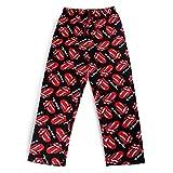 The Rolling Stones Logo Pyjama-Hose Multicolour L
