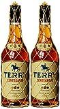 Terry Centenario Brandy (2 x 0.7 l)