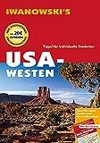 USA-Westen - Reiseführer von Iwanowski: Individualreiseführer mit Extra-Reisekarte und Karten-Download (Reisehandbuch)