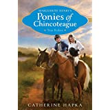 True Riders (Marguerite Henry's Ponies of Chincoteague Book 6) (English Edition)