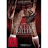 College Killer - Gib acht, vor dem Hammermörder