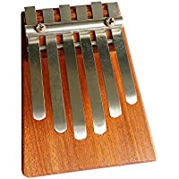 Bass Penta Tonic Kalimba 6 Notes