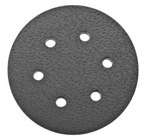 PORTER-CABLE 17000 6-Inch 6-Hole Standard Pad for 7336 and 97366 Random Orbit Sander by PORTER-CABLE