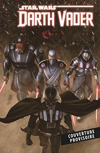 Dark Vador : Le Seigneur Noir des Sith T03