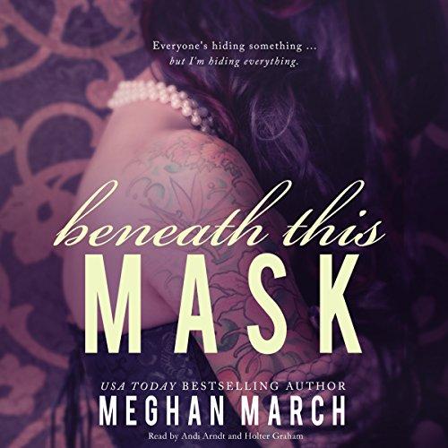 Beneath This Mask  Audiolibri
