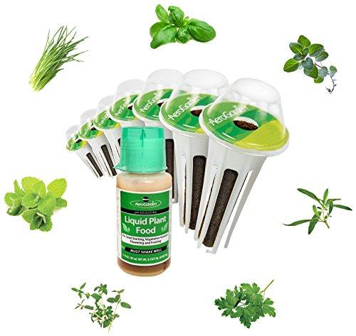Miracle-Gro AeroGarden Italian Herb Seed Pod Kit (7-Pods)