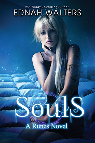 Souls: A Runes Book: Volume 5