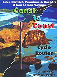 Coast to Coast - Cycle Routes