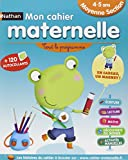 Mon cahier maternelle Moyenne Section