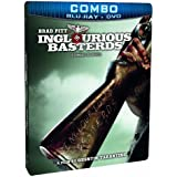 Inglourious Basterds - Exklusiv Limited Edition Steelbook -