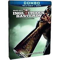 Inglourious Basterds - Exklusiv Limited Edition Steelbook -