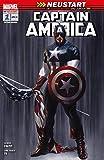 Captain America - Neustart: Bd. 1