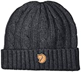 Fjällräven Braided Knit Hat - Wollmütze