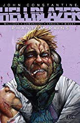 John Constantine, Hellblazer: Phantom Pains by Peter Milligan (2012-02-21)