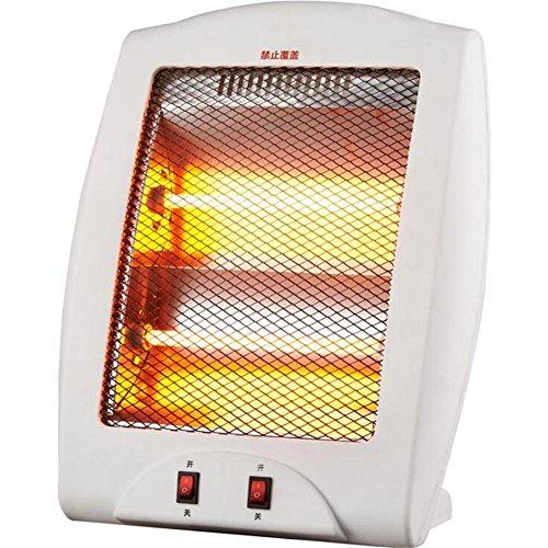 STEAM PANDA Calentador 450w / 900w Calentador de tubo de cuarzo Calefacción...
